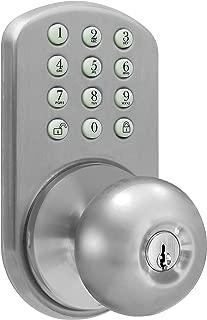 sohomill digital door knob