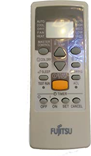 Nuevo repuesto AR-JE4aire acondicionado mando a distancia para Fujitsu ar-pv1ar-pv2ar-je8AC ar-sy1ar-cb2ar-ab5ar-ws4