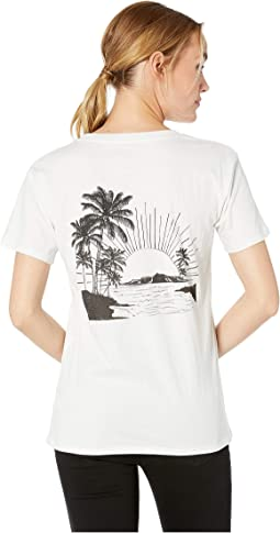 It's Better On The Beach T-Shirt