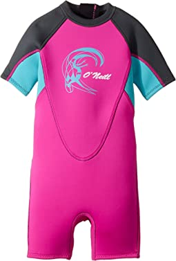 Reactor Spring Wetsuit (Infant/Toddler/Little Kids)