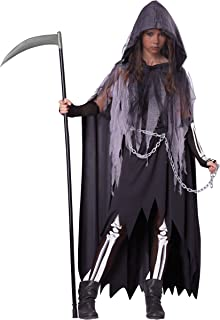 Best miss reaper halloween costume Reviews