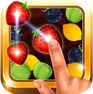 Swiped Fruits