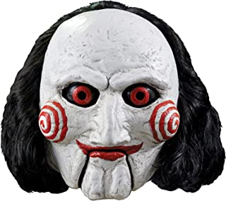 Trick or Treat Studios Men's Saw-Billy Puppet Mask