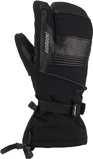 Gordini GTX Storm Trooper 3 Finger Mitt