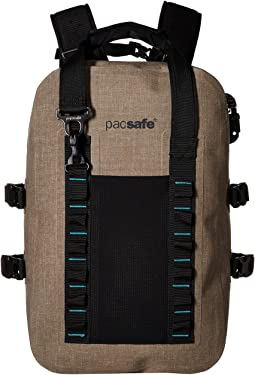 Pacsafe - Dry 25L Anti-Theft Splashproof Backpack