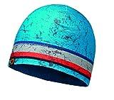 Buff Kinder Polar Hat Mütze, Dash Multi, One Size