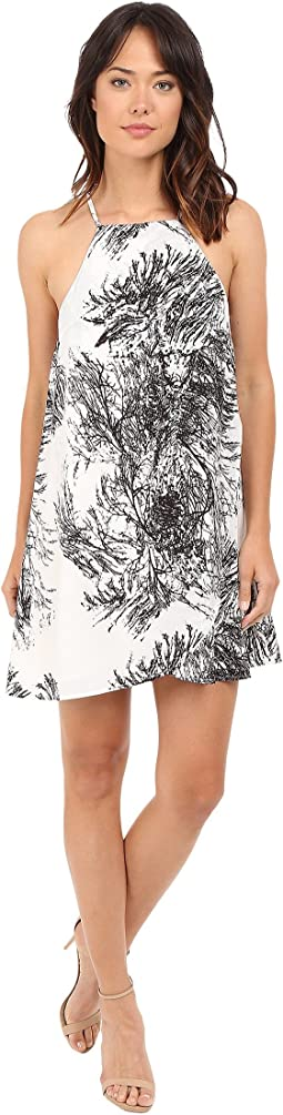 Brigitte Bailey - Brinsley Spaghetti Strap Dress