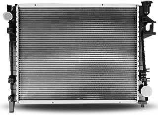 AutoShack RK1807 Aluminum Radiator