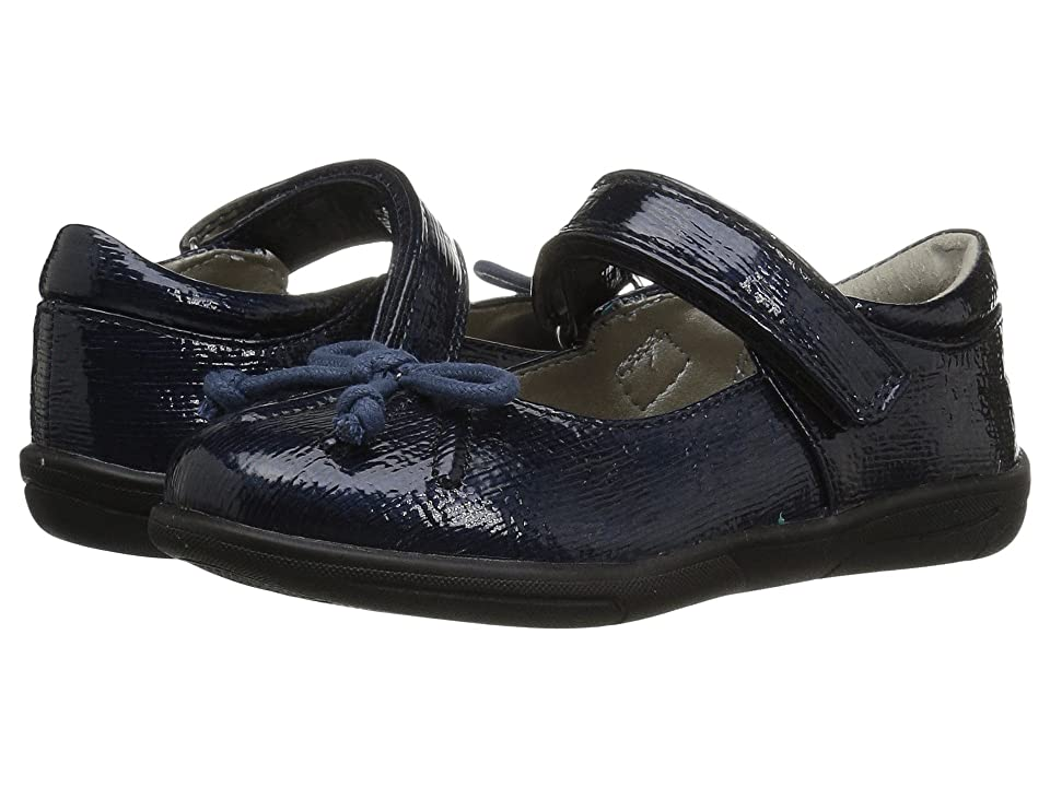 Nina Kids Alani (Toddler/Little Kid/Big Kid) (Navy) Girls Shoes