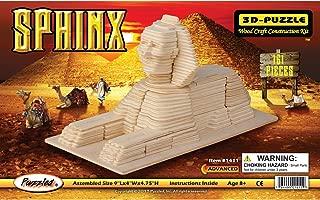Best sphinx model kit Reviews