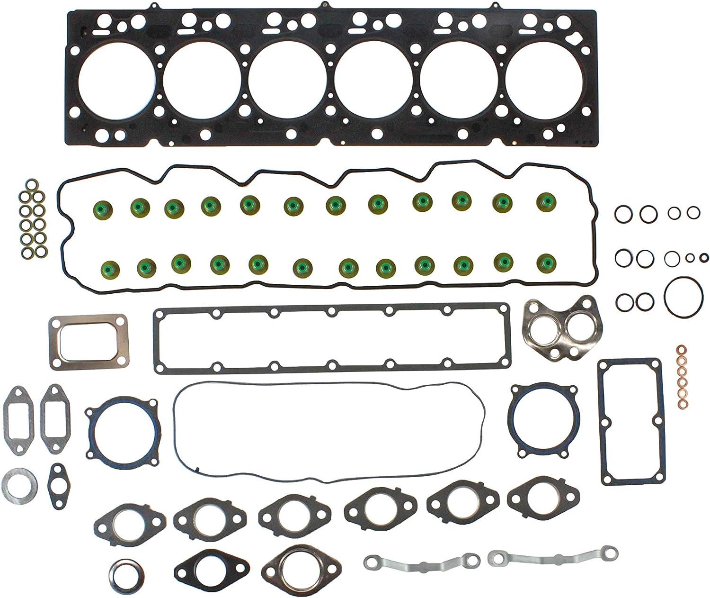 DNJ HGS1167 Head Gasket Set wholesale For Dodge 2500 07-15 5% OFF 4 Ram 3500