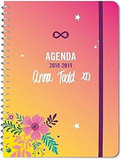 Amazon.es: agenda lyona 2018-2019
