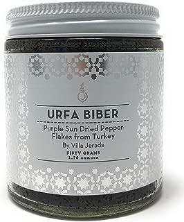 urfa chili substitute