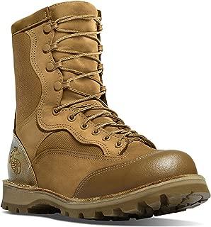 Danner Men's USMC Rat 8'' Hot Steel Toe Boot