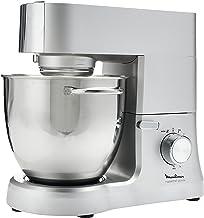 MOULINEX Masterchef Grande Kitchen Food Processor 1500 Watts Kitchen Machine, QA813D27