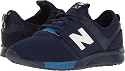 New Balance Kids KL247v1G (Big Kid)