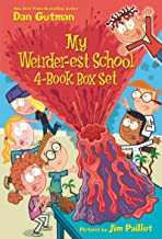 My Weirder-est School 4-Book Box Set: Dr. Snow Has Got to Go!, Miss Porter Is Out of Order!. Dr. Floss Is the Boss!, Miss ...