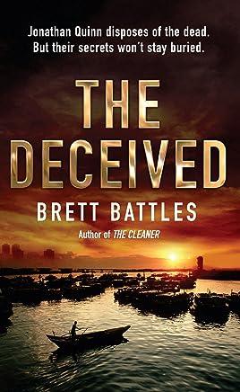 The Deceived (A Jonathan Quinn Novel Book 2)