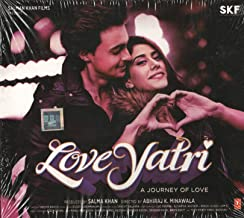 Love Yatri (Brand New Single Disc Audio Cd, Released By T-Series)