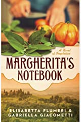 Margherita's Notebook: A Novel of Temptation (English Edition) Formato Kindle