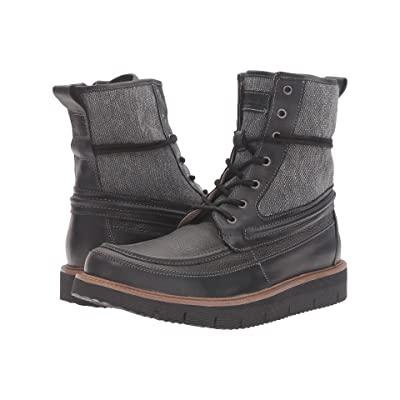 Steve Madden Redmund (Black) Men