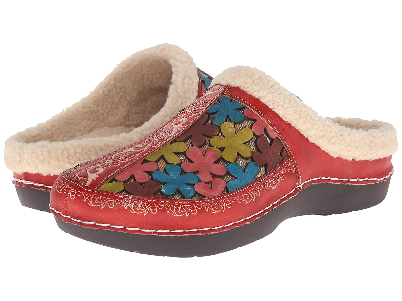 L'Artiste by Spring Step WoodbineCheap and distinctive eye-catching shoes
