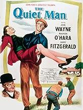 the quiet man full movie