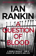 A Question of Blood (Inspector Rebus Book 14