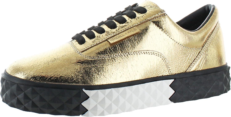 KENDALL + KYLIE Women's Rori Platform Sneakers