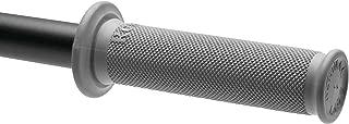 Renthal G095 Trails Full Diamond Grips - Soft - Gray