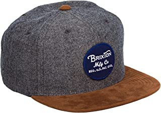 Men's Wheeler Medium Profile Adjustable Snapback Hat