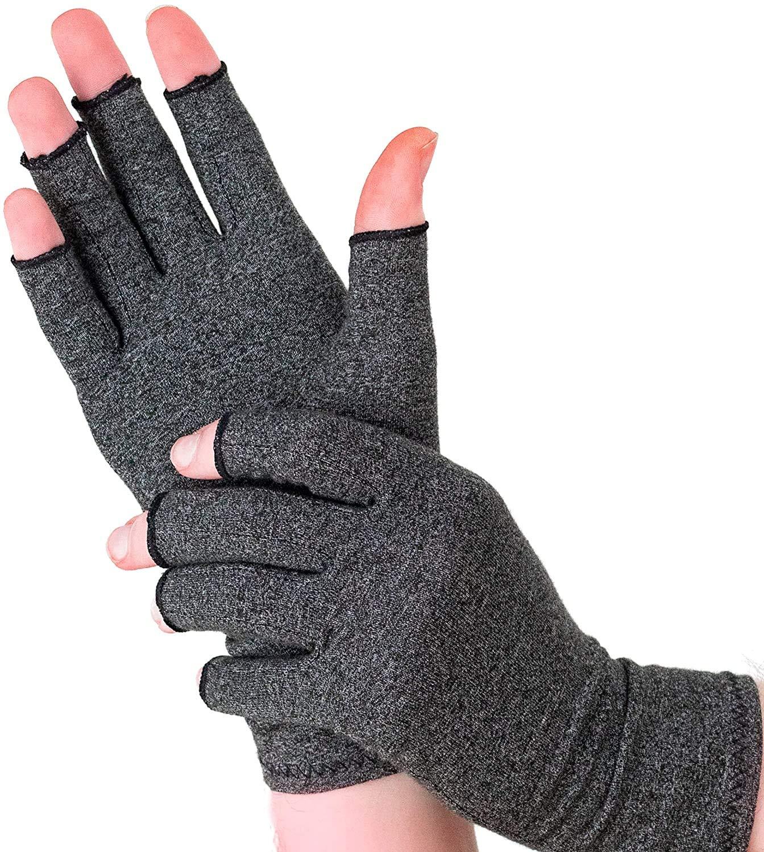 Actesso Arthritis Pain Relief Outlet SALE Arthritic Japan's largest assortment – Gloves Compressio