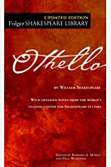 Othello (Folger Shakespeare Library) Kindle Edition