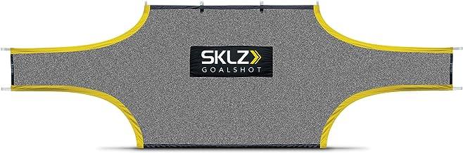 SKLZ Goalshot Voetbal Doeldoel Training Hulp voor Scoren en Afwerken