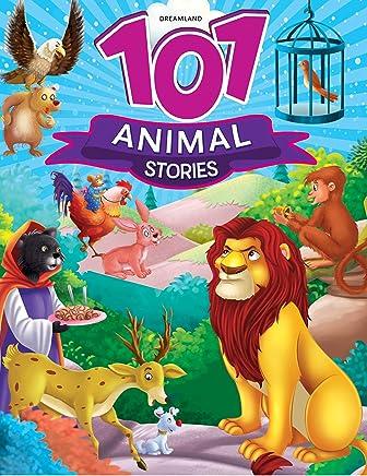101 Animals Stories