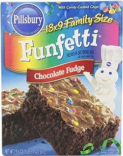 Best funfetti chocolate fudge Reviews