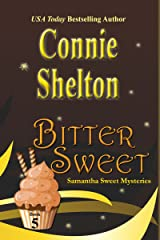 Bitter Sweet: A Sweet's Sweets Bakery Mystery (Samantha Sweet Mysteries Book 5) Kindle Edition