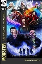 Monster: The Revelation of Wrath - Apocalypse, Part 2 (English Edition)