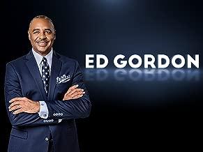 Ed Gordon - Season 1