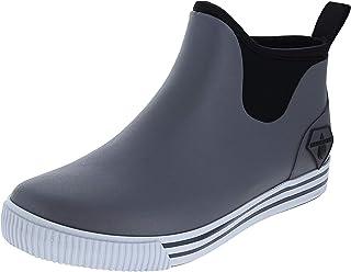 حذاء المطر رجالي مولتكي من سكيتشرز