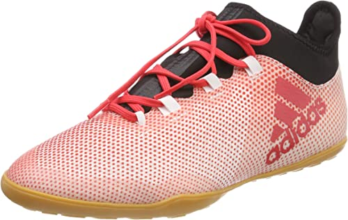 Adidas X Tango 17.3 in, Chaussures de Football Football Homme  qualité garantie