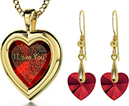 Best expensive gold jewelry set Reviews