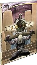 Marvel Knights: Thor & Loki Blood Brothers