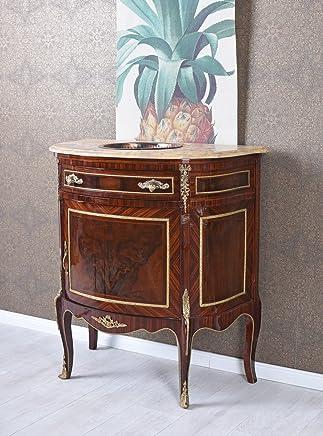 Amazon.es: Muebles Antiguos - Baño / Muebles: Hogar y cocina