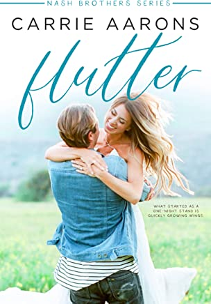 Flutter (Nash Brothers Book 3)