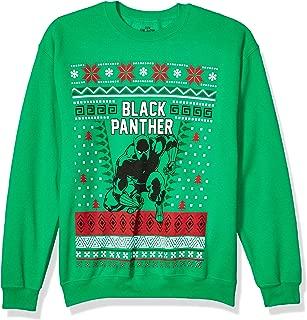 Marvel Ugly Christmas Crew Sweatshirt