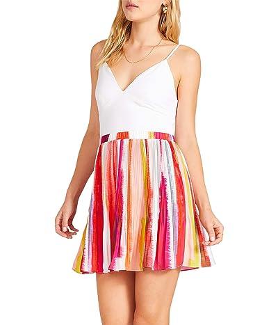 BB Dakota x Steve Madden Color My World Skirt