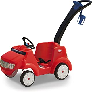 Little Tikes Quiet Drive Ride On Buggy - Multi Color, 640131M