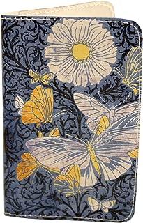 Flower Love Gift Holder Wallet by Jamila Starwater