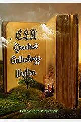 CEA Greatest Anthology Written Kindle Edition